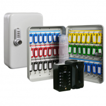 Combination Security Cabinets