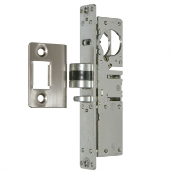 Heavy Duty Round Cylinder Mortice Dead Latch
