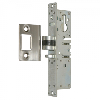 Heavy Duty Euro Cylinder Mortice Dead Latch