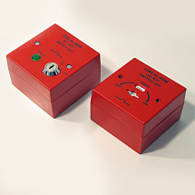Fire Alarm Isolator Switches