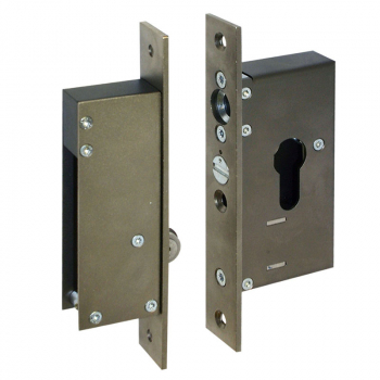Electric Lock for Sliding Doors