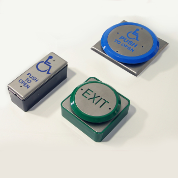 Special Needs Exit Buttons & Wireless Kits