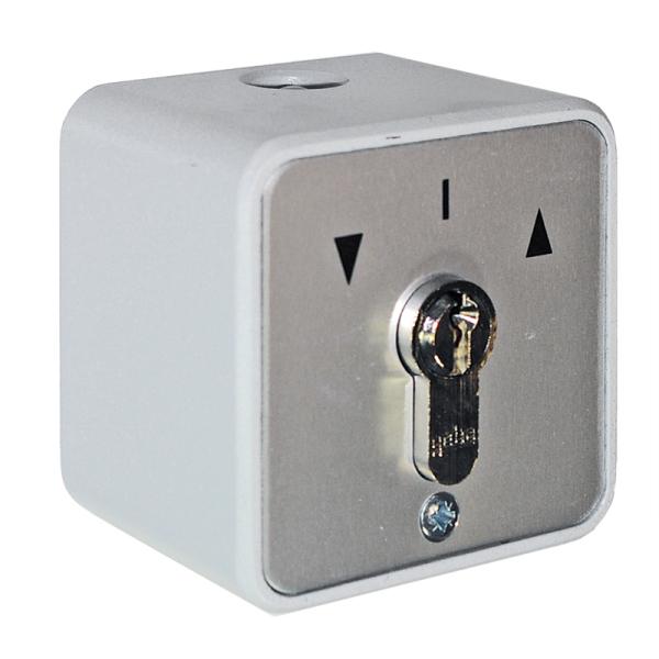 Key Switches - Securefast Plc